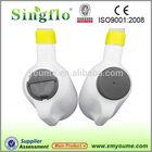 3L Oil storage plastic oil jug and container