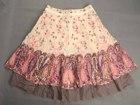 Ladies New Design Long Skirt