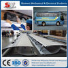 Golden dragon yutong higher volvo kinglong bus parts bus interior accessories coach bus luxury luggage rack