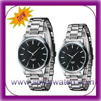 Charm gift quartz watch advance for gift lover mens women