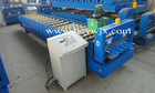 Widely Used Steel IBR Sheet Roof Deck Making Machine