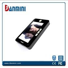 "4.3""motion detection peephole camera,digital peephole viewer,wireless electronic cat's eye"