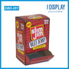 hot sale beef jerky paper display stand