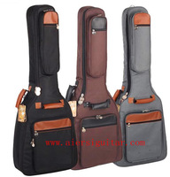 China hot sale colour padding guitar gig bag