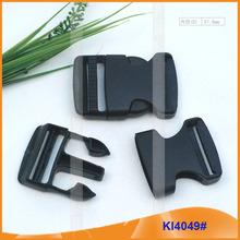 Inner size 37mm Side Release Plastic Buckles KI4049
