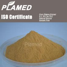 High quality corn stigma extract powder supplement,top quality corn stigma extract powder