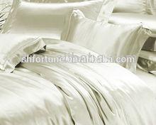 luxury silk bedding set--discount now!!