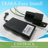 100% Tk06A cheap gps vehicle tracker GPS locator for bikes