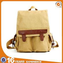Nice designer bags trendy college backpack bags for girls