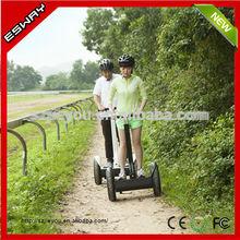 Versão elite de carro elétrico motorizado três rodas motocicleta tem ce/rohs/fcc stand up scooter terno vida urbana com duas rodas