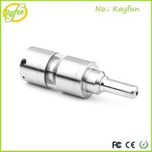 Wholesale Factory Price Rba Atomizer Kayfun Lite Plus Kayfun Nano Body Kit
