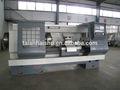 ckg1322 filetage tour machine pipe cnc machine de forage horizontal