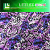 Shaoxing Monster High Fabric Wholesale For Garment