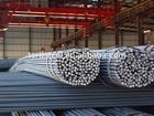 deformed steel bar iron for building construction