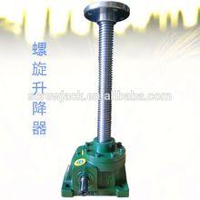 Spiral Kegelrad Getriebe Gearbox