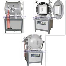 advanced vacuum furnace / aluminium sintering furnace