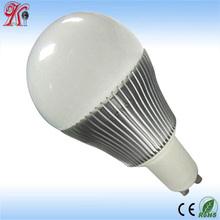 2013 Most cost-effective 10W led bulb light GU10 LED bulb lamp