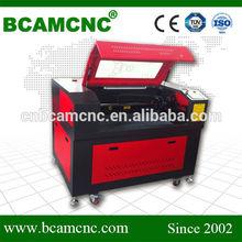 Professional word cut laser machines BCJ6090