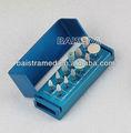 Hot vente d'amalgame./métal kits de polissage/fraises dentaires de laboratoire produits
