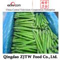 mejor 2014 nueva cosecha de espárrago verde congelado con buen precio