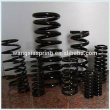 Custom Made Precision Spiral Compression Spring / Coil Compression Metal Spring