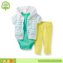 الخريف والشتاء اللباس سترة مقنعين الباندا 3~11 clothes+pants تناسب الأطفال القطن الكرتون سنوات من العمر
