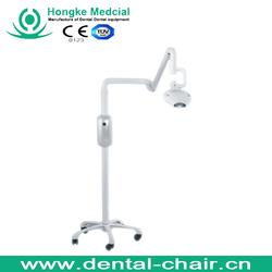 Hongke good quality dentist equipment factory crest intensive whitestrips