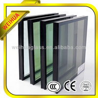 Low-e Insulating Glass