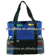 2014 newest design canvas bag wholesale promotional