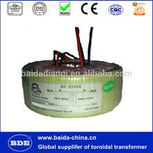 Step up&down transformer voltage converter