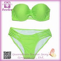 Hot Hot Sexi Photo Women Bra, Cotton Spandex Mature Women Xxl Sexy Green Lingerie Pics