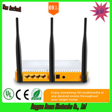 Stendardo tenda w304r v3 300m wireless router meters ethernet cable