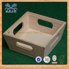 2014 High quality customized wooden fruit crate boxes