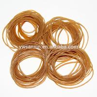 fun natural rubber band