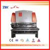 Dream word anhui WC67Y-125t hydraulic bender manual , circle bender , stirrup bender machine