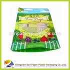 pet food packaging bag /plastic bag for cat ,dog , bird ,pig