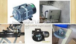 CO2 laser cutting machine spare parts