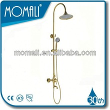 New design To save water european shower faucet tap mixer