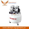 Galdent mejor calidad dental compresor de equipo dynair
