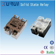 manufacturing tuv 25a ssr / single zero relay / xssr da4825 xurui relay