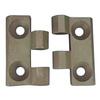 stainless steel hinger