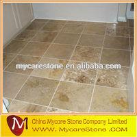 Low price marble tiles travertine