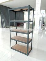 Whalen storage wrought iron book rack,rack design,small warehouse rack