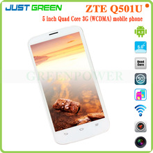 cheap original cell phones 3MP rear camera white color 5inch MT6582 Quad Core 1331MHz android4.2 dual SIM cell phones