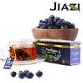 puer blueberry cháaromatizado