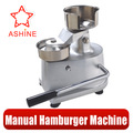 Manuelle hamburger Maschine/lebensmittelverarbeitung maschine