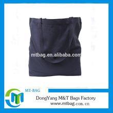 Large Purple Shopping Canvas Cotton Bags