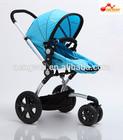 best-selling new design EU standard 3 in 1 baby stroller