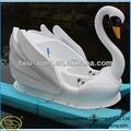 venta caliente inflable bote a pedales para adultos y niños