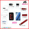 Aslice Newest and hottest electronic cigarette dry herbal chamber vaporizer ago g5